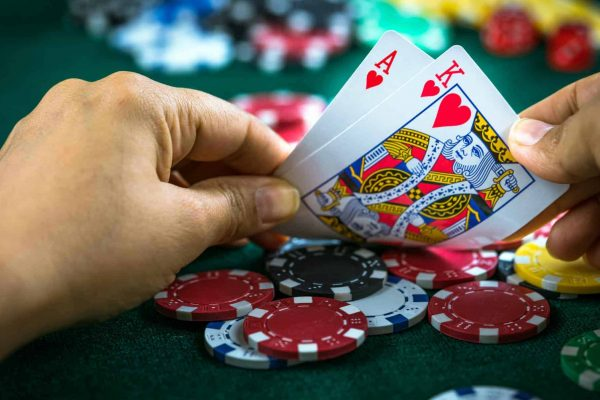 Eight Most Superb Online Casino Changing How We See The World