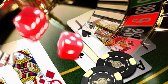 Ten Stories You Didn't Find Out About Online Gambling