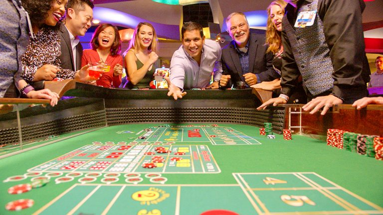 Warning Signs On Gambling You Need To Know