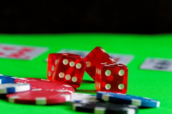 Unanswered Questions On Casino That It's Best To Find Out About