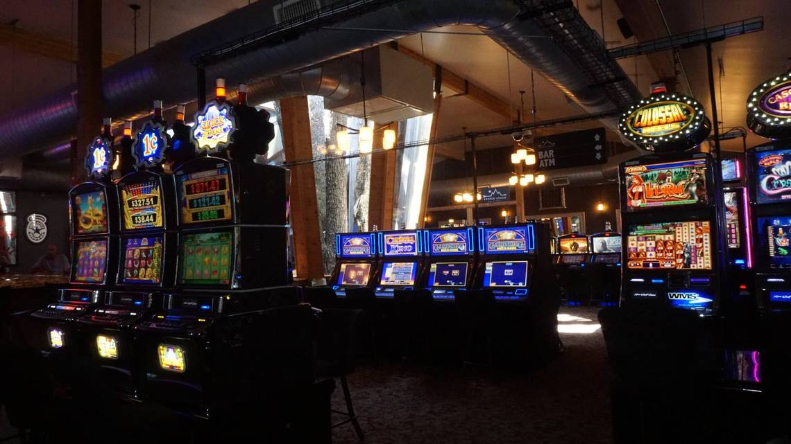 Your Casino Is Are About To Stop Being Related