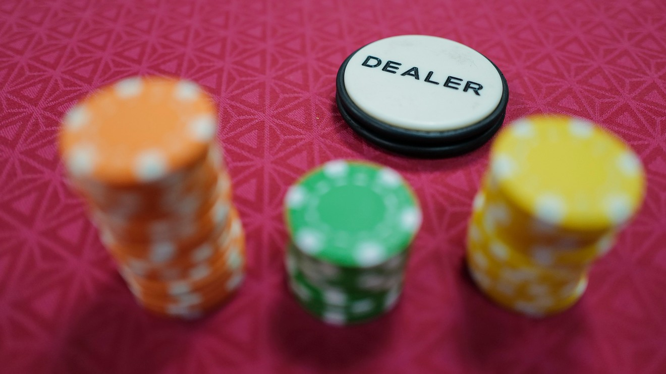 What Does Poker Mean?