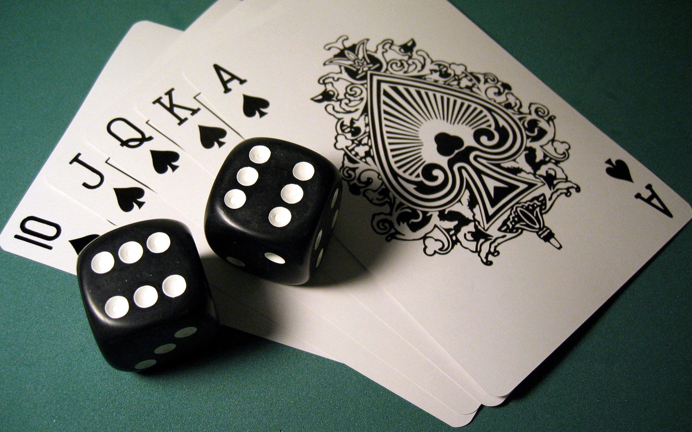 Aware Of About Online Casino That You Don't
