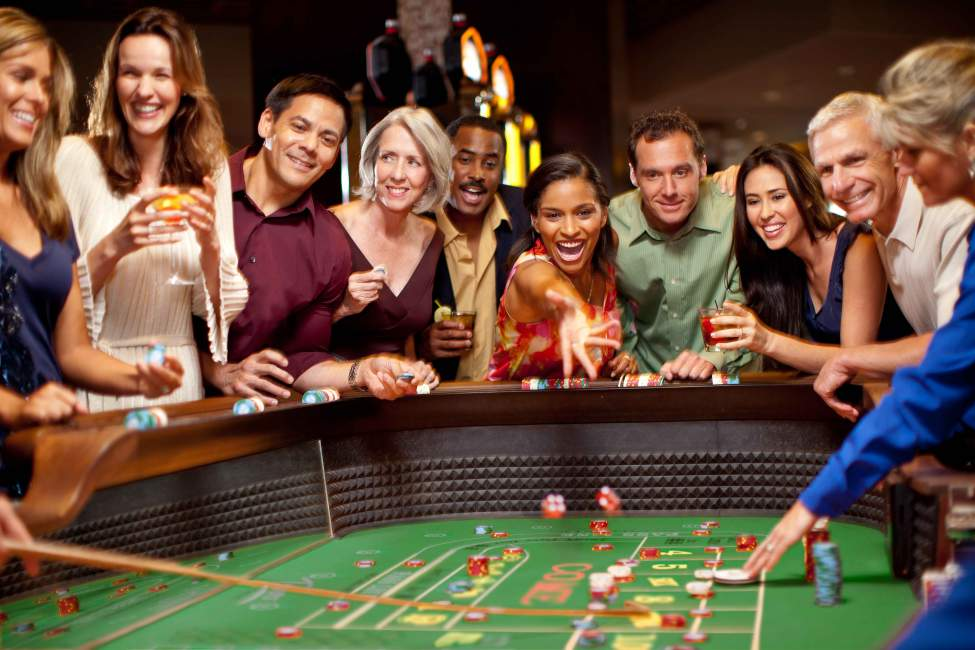 Tips on how to Deal With Very Dangerous Casino Game