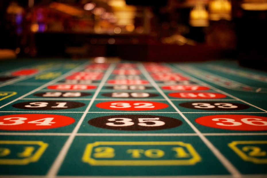 The Gambling Mistake Plus More Lessons