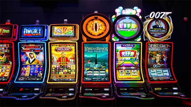 Little Recognized Ways to Casino Game Online