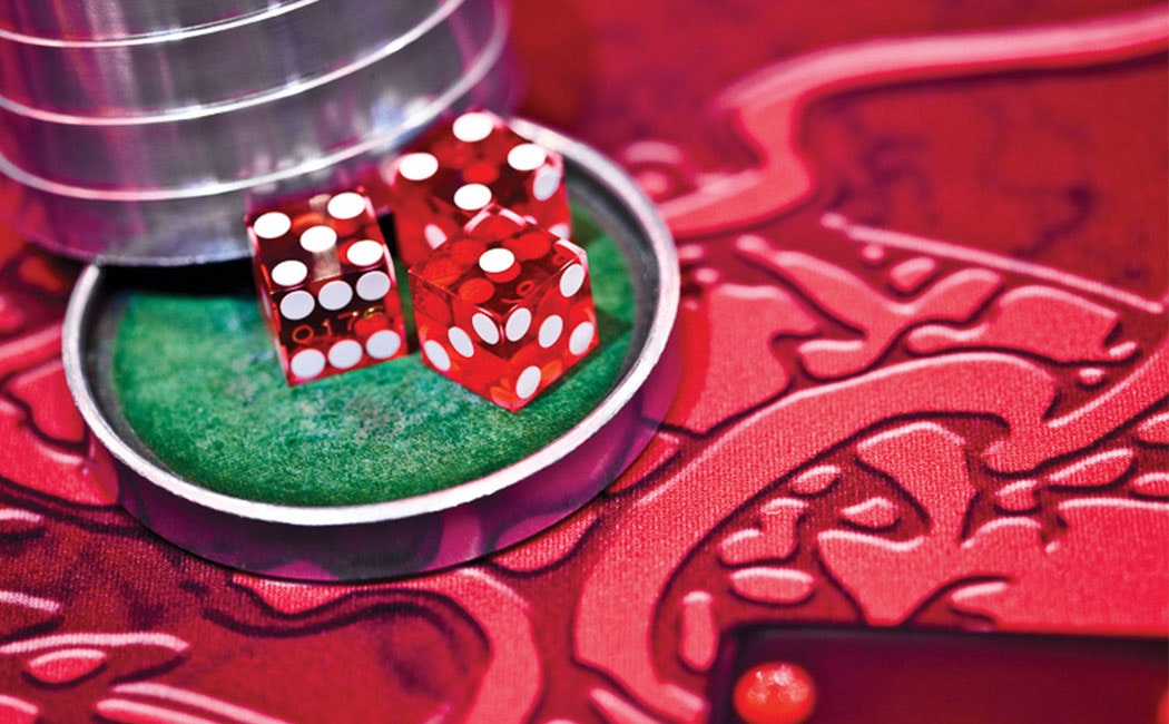 Casino Is Essential On Your Success. Learn This To Seek Out Out Why