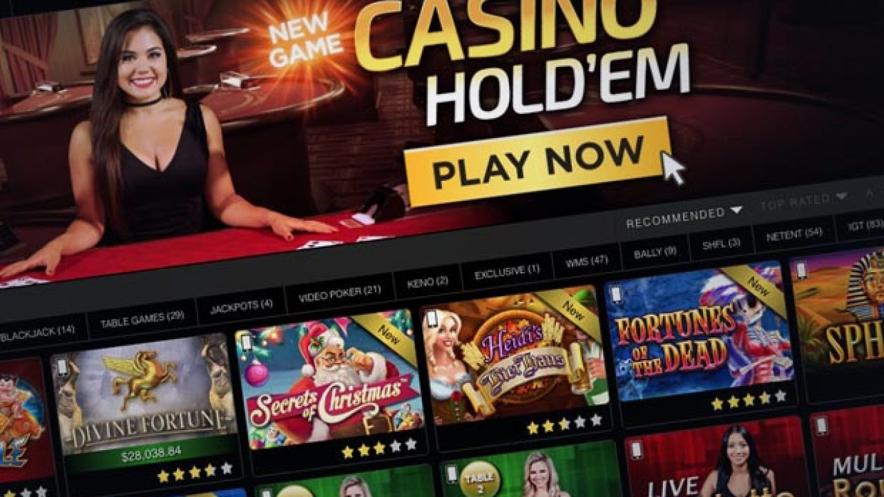 Earning a Six Determine Revenue From Casino