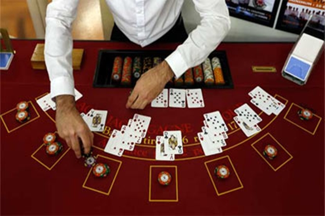 Simple Tactics For Gambling Uncovered