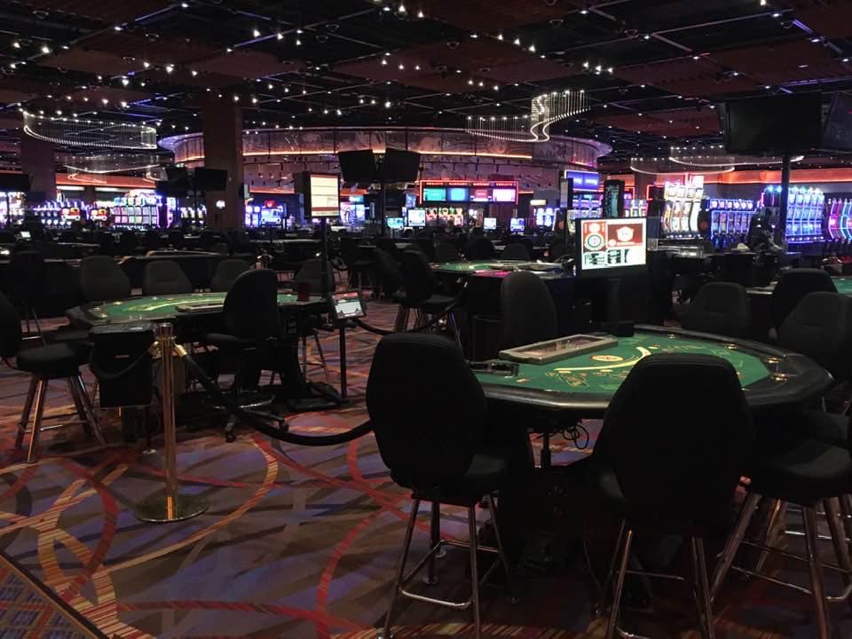 All About Casino Online