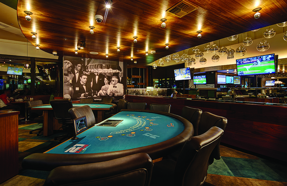 An Information To Casino Game Online
